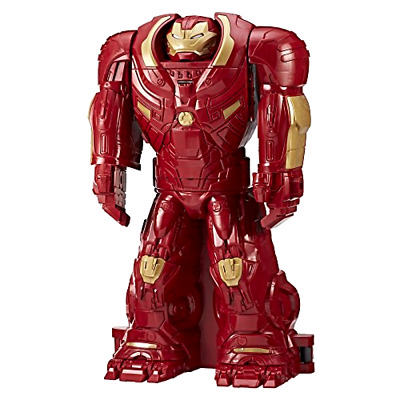 Ultimate Figure Of Hulk Buster Infinity War Playset Toy For Kids Collection 22""