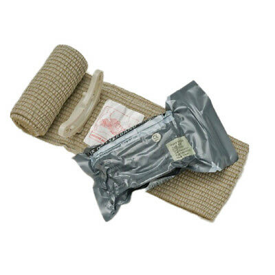 First Aid Abdominal Israeli Emergency Bandage IFAK Medic Wound Bleeding Winding