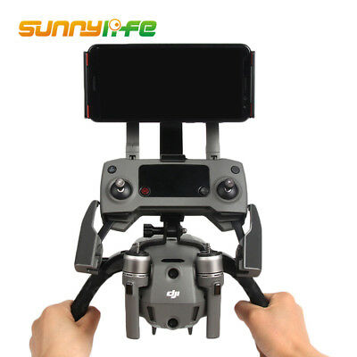Sunnylife Phone Tablet Handheld Gimbal Kit Stabilizers for DJI Mavic 2 Pro&Zoom