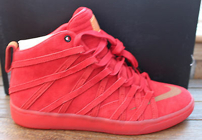 separation shoes 9d2b7 de054 Nike KD VII NSW Lifestyle QS Shoes Trainers 653871-600 UK sz7 EU sz41