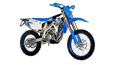 2019 Tm 300,450,530 Fi Es-4S 4Stroke Enduro Bike, Brand New!