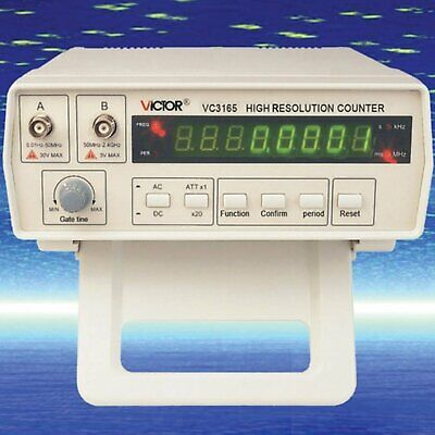 Frequency Counter Victor VC3165