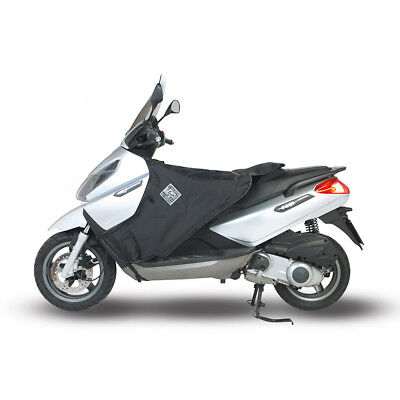 Aprilia Atlantic Sprint 400 2005< Abdeckungen Bein Termoscud R071X Tucano