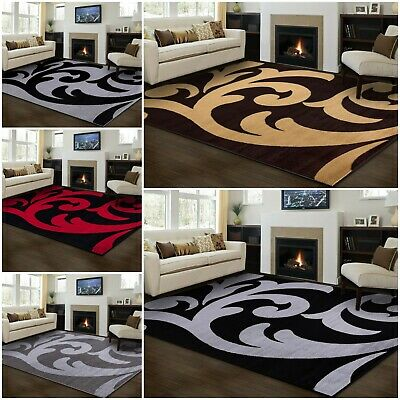 Small Large Extra Large Non Slip Washable Rugs Kitchen Bedroom Living Floor Mat