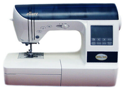 Baby Lock Ellure (BLR) Computerized Sewing & Embroidery Machine