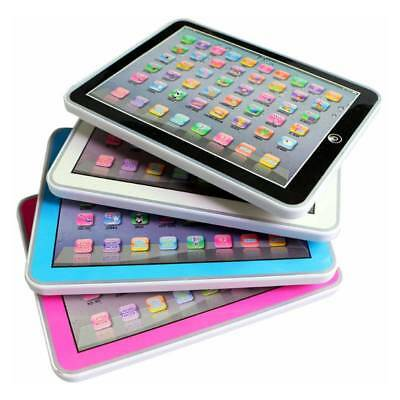 New Kids Children Tablet PAD Educational Learning Toy For Boys Girls Baby Gifts