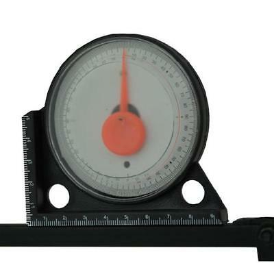 Horizontal Angle Gauge Inclinometer Roofing Scaffolding Angle Finder Level Gauge