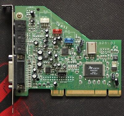 Aztech PCI 288-Q3D Driver Download