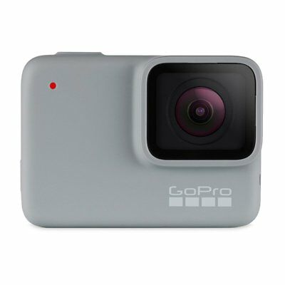 GoPro Hero 7 White Camera