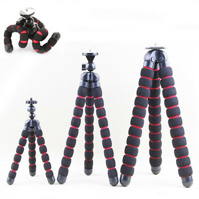 Portable Octopus Flexible Tripod Stand Gorillapod fr Digital Camera Canon Nikon