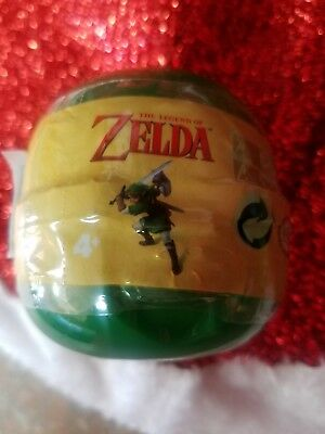 The Legend of Zelda Gacha Pendant Blind Ball Nintendo licensed Tomy - Brand New