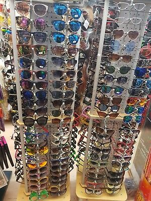Sunglass Wholesale Clearance Job Lot Selling Fast Lady's Men's Mixed Fancy Dress