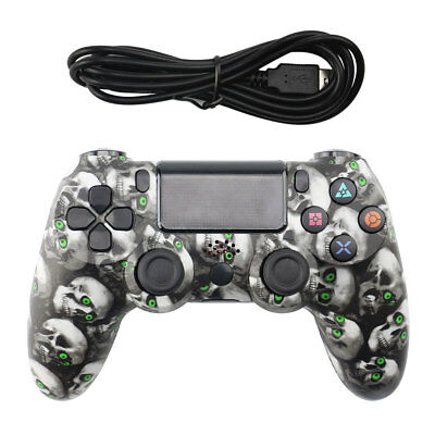 Dualshock Bluetooth Wireless Controller Gamepad for Sony PS4 PlayStation 4