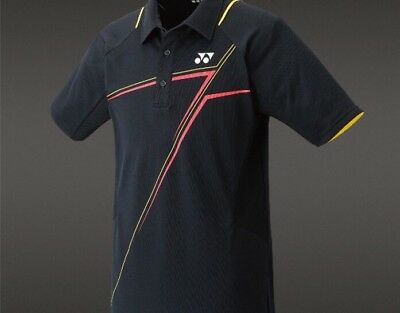 badminton t-shirt Yonex sportswear top /uk stock / Badminton Clothing