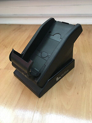 VeriFone VX670 and VX680 Standard Charging Base With Power Supply and Power Lead