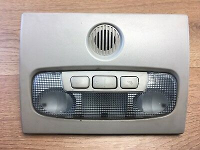 2008 Ford Focus Mk2 Interior Roof Light Front     •11
