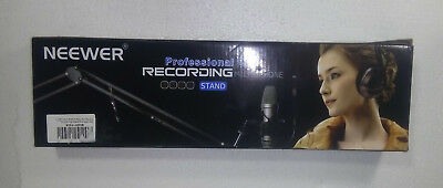 Neewer Professional Recording Microphone Stand