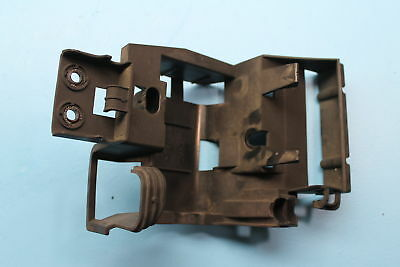 608 07 Harley-Davidson Softail Electrical Panel Switch Circuit Breakers