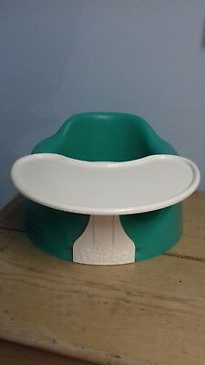 Aqua Bumbo with Safety Belt with Play / Feeding Tray