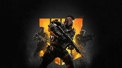 Call of Duty: Black Ops 4 (PC, 2018)
