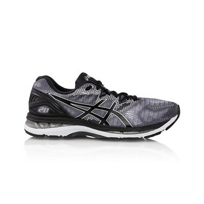 331e3382568e4 ASICS GEL NIMBUS 20 Extra Wide (4E) Men s Running Shoes- Carbon ...