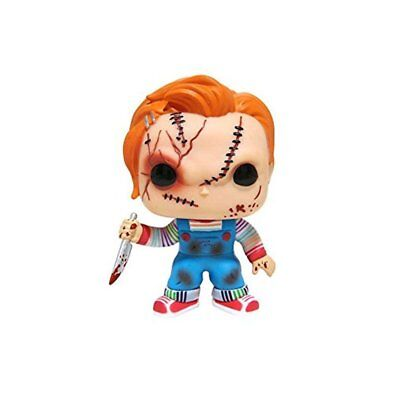 Funko POP Chucky Horror Movies Figure Action Figure Collectible Model Doll Twy