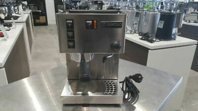 Cheap used Rancilo Silvia Semi Commercial E61 Coffee Espresso Machine