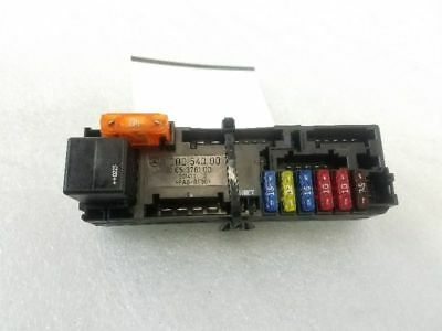 k40 relay fuse