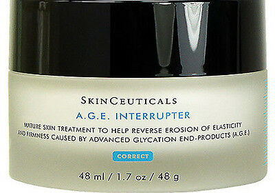 Skinceuticals AGE A.G.E. Interrupter 1.7oz / 50ml Mature skin Brand New