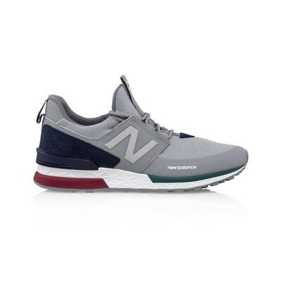9152f5ba73 NEW BALANCE 574 Sport Decon Men s shoe - Steel Pigment -  134.95 ...