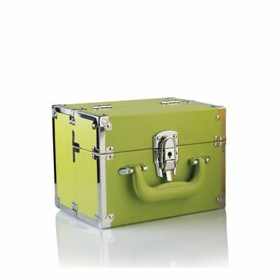 Beauty Case Make Up Verde - Labor