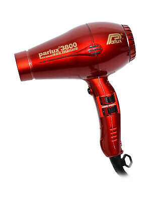 Phon 3800 Rosso I&c Eco Friendly - Parlux