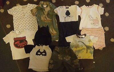 Size 00 Designer Bundle Bardot Fox Finch Plum Ralph Lauren rockabilly punk rock