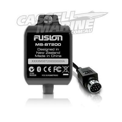 Fusion MS-BT200 Bluetooth Streaming Device