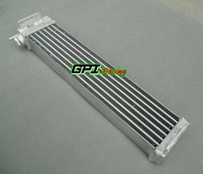 Aluminum Oil Cooler For Mazda RX-7 RX7 FC3S S4 S5 13B 1986-1992 1991 1990