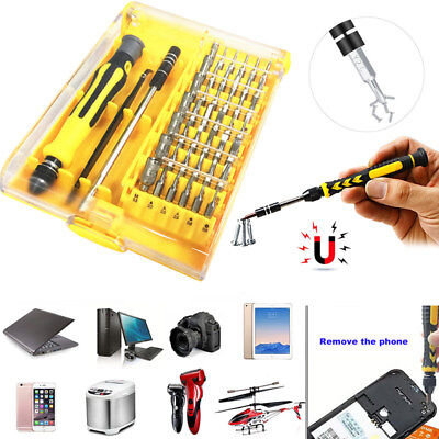 45 in 1 Torx Precision Screwdriver Set For Mobile Phone Laptop PC Repair Tools