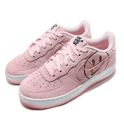 0989e3cdddd3 NIKE AIR FORCE 1 LV8 2 GS Have A Nike Day AF1 Pink Kid Women Shoes ...