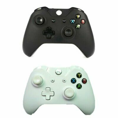 Microsoft Xbox One Console Wireless Bluetooth Game Controller Gamepad Joystick