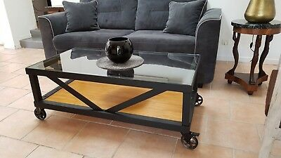 Style Table Basse Basse Industriel Table Basse Industriel Table Style Style EHD2I9