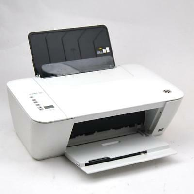 HP DESKJET 2540 Print Scan Copy Printer With all Cables FREE Postage