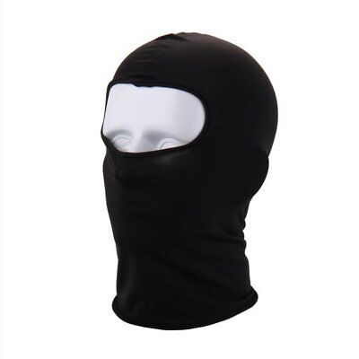 Cycling Winter Fleece Warm Full Face Cover Anti-dust Windproof Ski Mask BC