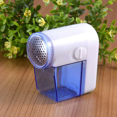 Clothing Cleaning Lint Remover Fabric Trimmer Hairball Epilator Sweater Shaver