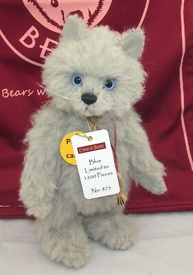 Number 391 Of 1200 Charlie Bears Minimo Breadcrumb brand New Stock!