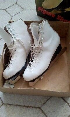 Patin de glace Lutra Taille:39