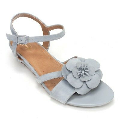 0a647ee245d3 CLARKS PARRAM STELLA Womens Ladies Sandals Size UK 4 D Dusty Pink ...