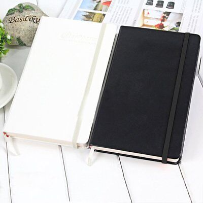 Bandage A5 128 Sheets Notebook Diary Business Notes School Office Supplies AH