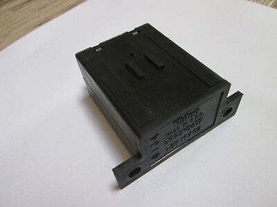 94 - 06 Alfa Romeo Gtv & Spider 916 Genuine Wiper Motor Speed Relay Control Unit