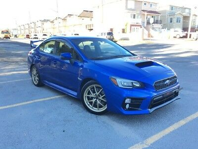2015 Subaru WRX STI LAUNCH EDITION ubaru WRX STI LAUNCH EDITION
