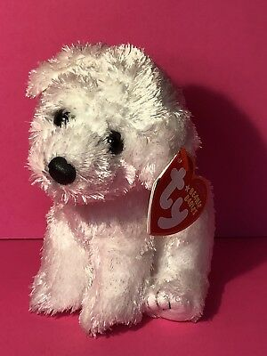 Ty Beanie Baby CARGO - the Dog