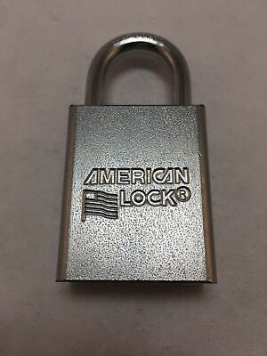 American A5100D Lock re-keyable Padlocks, Extra Cut Keys